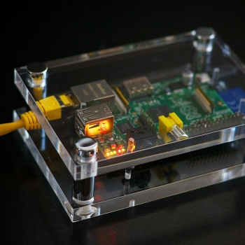 Raspberry Pi Web Server